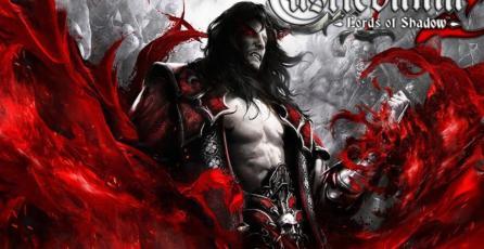 Ya puedes jugar la serie<em> Castlevania: Lords of Shadow</em> en tu Xbox One
