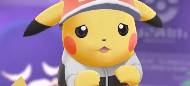 Visita Lavander Town en el terrorífico avance de <em>Pokémon Let's Go, Pikachu!</em>