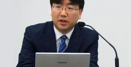 Presidente de Nintendo habla tras no cumplir con expectativas financieras