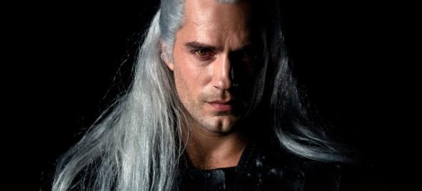 Así se ve Henry Cavill como Geralt en <em>The Witcher</em> de Netflix