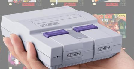 SNES y NES Classic Edition suman más de 10 millones de unidades vendidas