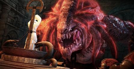 Revelan fecha para la Beta abierta de <em>Black Desert</em> en Xbox One
