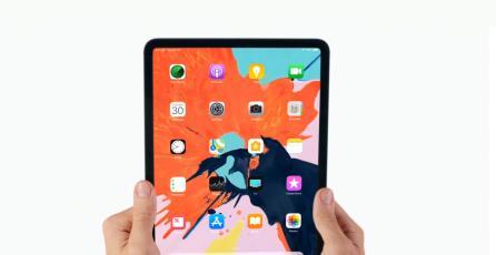 Apple asegura que el nuevo iPad Pro es tan poderoso como un Xbox One S