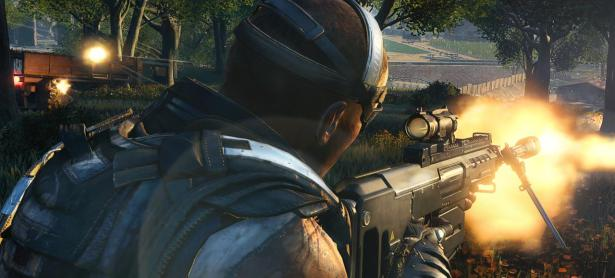 Gun Game ya forma parte de <em>Call of Duty: Black Ops 4</em>