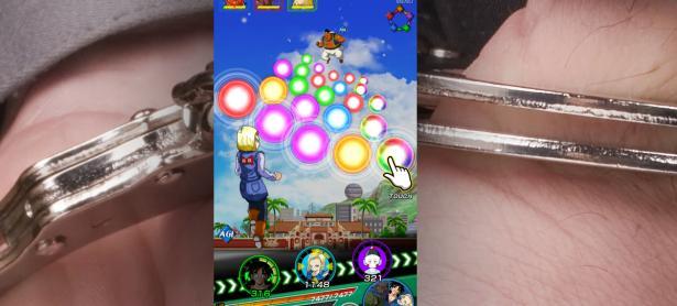 7 personas arrestadas después de usar hack en un juego de <em>Dragon Ball</em>