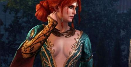 Actriz de <em>Harry Potter</em> será Triss Merigold en The Witcher de Netflix