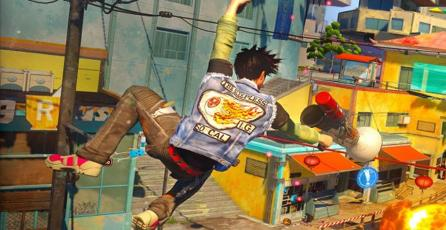 La ESRB clasifica <em>Sunset Overdrive</em> para PC