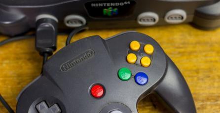 Con Zelda Ocarina of Time y Banjo-Kazooie Nintendo presentaría 64 Mini hoy