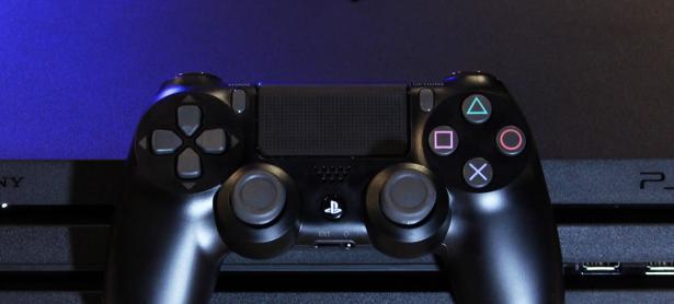 Sony lanzará un PlayStation 4 Pro con 2 TB en Japón