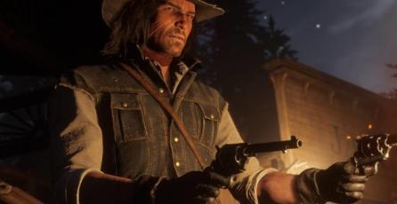 Sitio pagará $1 MDD por filtrar información confidencial sobre <em>Red Dead Redemption 2</em>