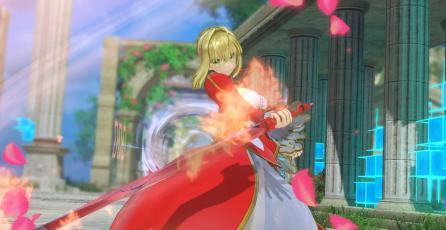 <em>Fate/Extella Link</em> para Nintendo Switch y PC debutará en Occidente