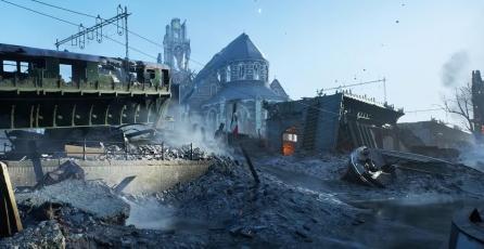 Estos son los mapas con los que debutará <em>Battlefield V</em>