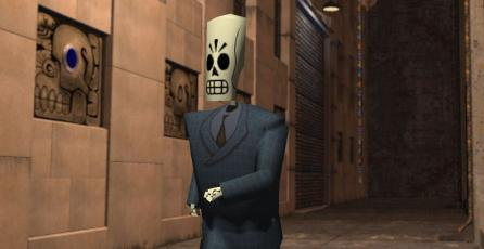 ¡<em>Grim Fandango Remastered</em> ya está disponible en Nintendo Switch!