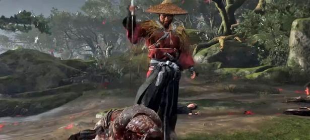 Sucker Punch explica cómo trabaja con la temática oriental en <em>Ghost of Tsushima</em>