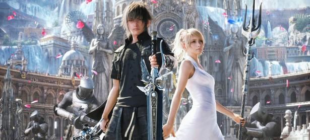 Square Enix prepara un evento especial sobre <em>Final Fantasy XV</em>