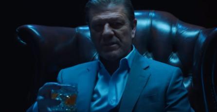 Sean Bean es la estrella del trailer de lanzamiento de <em>Hitman 2</em>