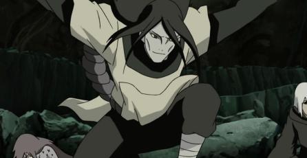 Orochimaru se une a los combates de <em>Naruto to Boruto: Shinobi Striker</em>