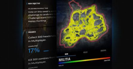 Mantente pegado a <em>Call of Duty: Black Ops 4</em> con su companion app