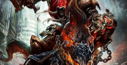 <em>Darksiders: Warmastered Edtition</em> recibe mejoras en Xbox One X