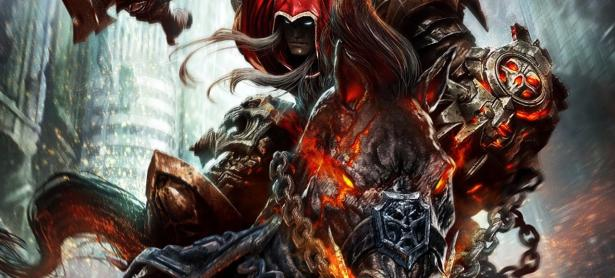 <em>Darksiders: Warmastered Edtition</em> recibe mejoras en Xbox One X