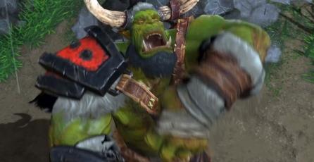 ¡Confirman remasterización de <em>Warcraft III</em> en BlizzCon 2018!