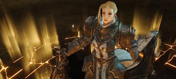 Diablo Inmortal será el nuevo juego de Blizzard, un MMOARPG