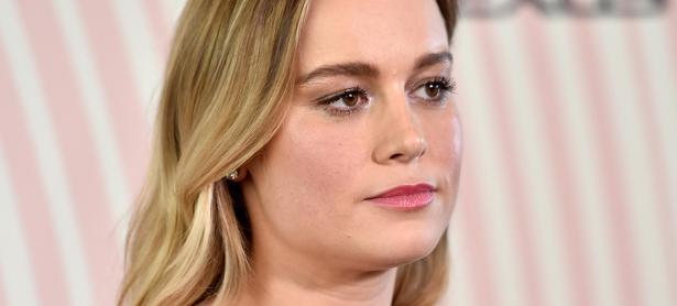 Brie Larson sueña con interpretar a Samus en una película de <em>Metroid</em>