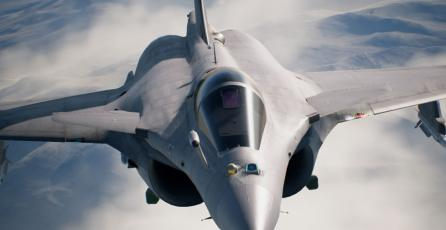 <em>Ace Combat 7: Skies Unknown</em> estrena comercial para TV