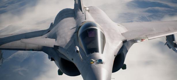 <em>Ace Combat 7: Skies Unknown</em> estrena comercial para TV