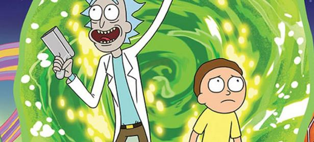 Rick y Morty realizarán un stream de <em>Fallout 76</em>