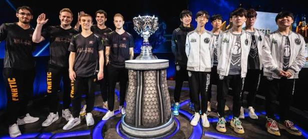 Revive los momentos más importantes de Worlds 2018 previo a la final