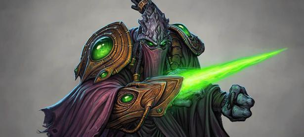 Zeratul es el nuevo comandante cooperativo de <em>StarCraft II</em>