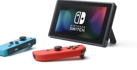 Nintendo Switch podría recibir la app de YouTube muy pronto