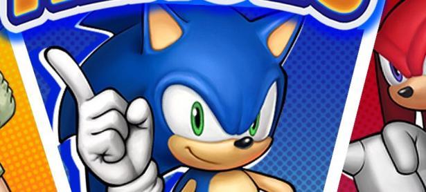 Algunos de los mejores personajes de SEGA se unen en <em>SEGA Heroes</em>