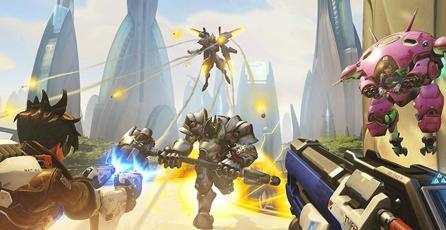 Blizzard está interesado en integrar el cross-play en <em>Overwatch</em>