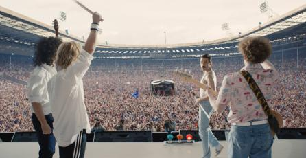Bohemian Rhapsody: Una película que le hace justicia a la realeza