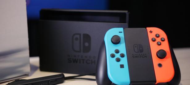 Nintendo Switch recibió oficialmente la aplicación de YouTube
