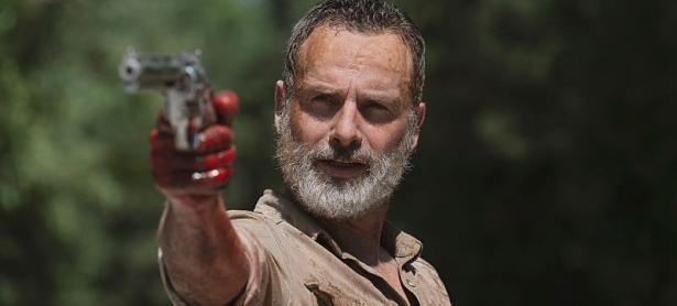 <em>The Walking Dead</em> estrenará una trilogía de películas para seguir con la historia de <em>Rick Grimes</em>