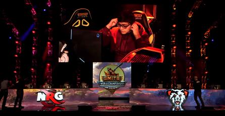 <em>Nocturns Gaming</em> peleará hoy en el play-in del mundial de Smite