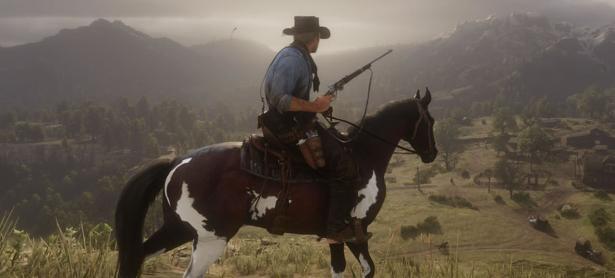<em>Red Dead Redemption 2</em> dispara el tráfico en Pornhub