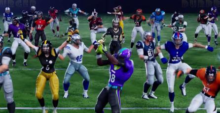 Podrás usar uniformes de la NFL en <em>Fortnite: Battle Royale</em>