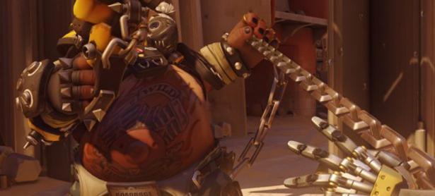 A Blizzard le encantaría llevar <em>Overwatch</em> a Nintendo Switch