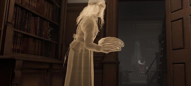 Explora el mundo de <em>Déraciné</em> en su trailer de lanzamiento