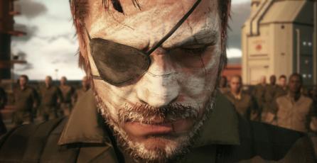 Consigue Metal Gear Solid V: GZ + PP y Cities Skylines a solo 12 dólares