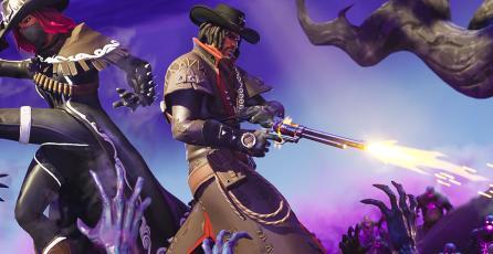 Un nuevo y potente rifle llega a <em>Fortnite: Battle Royale</em>