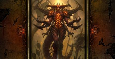 Blizzard asegura que no planeó revelar <em>Diablo 4</em> en BlizzCon 2018