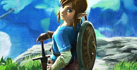 Nintendo busca más personal para trabajar en <em>The Legend of Zelda</em>