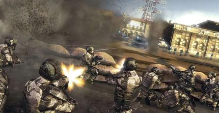 Desde hoy puedes jugar <em>Tom Clancy's EndWar</em> en tu Xbox One
