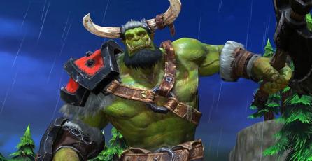 Blizzard no tiene planes de un nuevo <em>Warcraft</em>