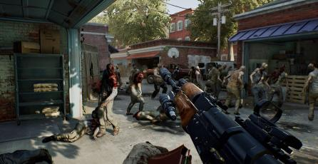 <em>OVERKILL'S The Walking Dead</em> ya está disponible en PC